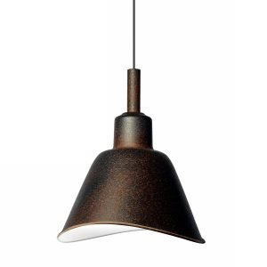 Diesel With Foscarini Smash Kattovalaisin Ruoste