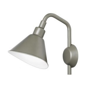 Diesel With Foscarini Smash Seinävalaisin S Harmaa