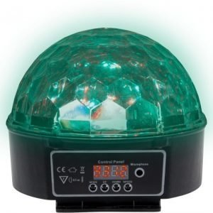 Disco LED Crystal Ball A254