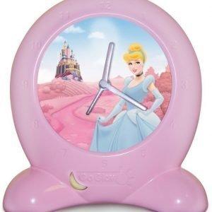 Disney Princess Go Glow Vuorokausirytmikello