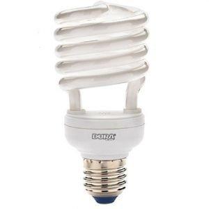 Dura Lamp Lamppu 23w Duralux Twist E27