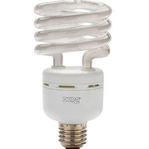 Dura Lamp Lamppu 35w Super Duralux Twist E27