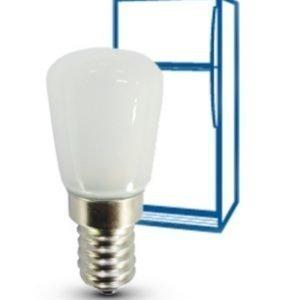 Dura Lamp Lamppu Led 2w 140lm E14