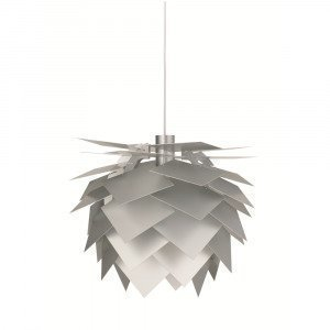 Dyberg Larsen Pineapple Medium Aluminium Riippuvalaisin