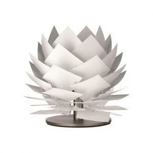 Dyberg Larsen Pineapple Xs Led Matala Pöytävalaisin Valkoinen