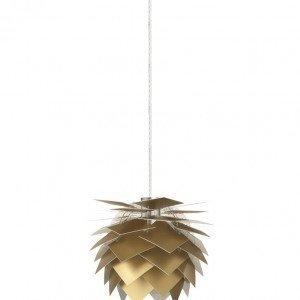 Dyberg Larsen Pineapple Xs Riippuvalaisin 12v Kulta Look