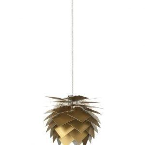 Dyberg Larsen Pineapple Xs Riippuvalaisin G9 Kulta Look
