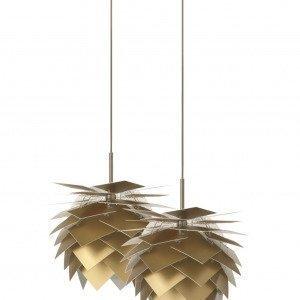Dyberg Larsen Pineapple Xs Riippuvalaisinsetti G9 Kulta Look