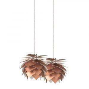 Dyberg Larsen Pineapple Xs Riippuvalaisinsetti G9 Kupari Look