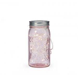 E3light Jar Light Pink 815