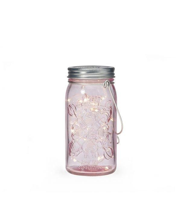E3light Jar Light Pink 815