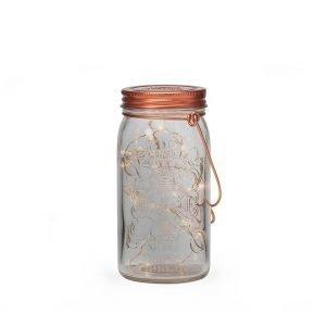 E3light Jar Light Smoked 815