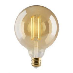 E3light Lamppu Led 4w Vintage Globe Ø125 E27