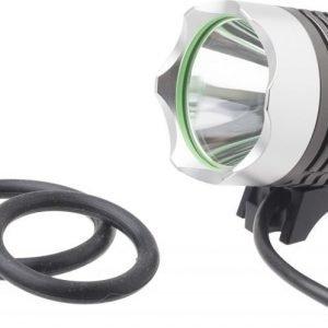 Edison Labs Bike and Headlight 1200 lumen