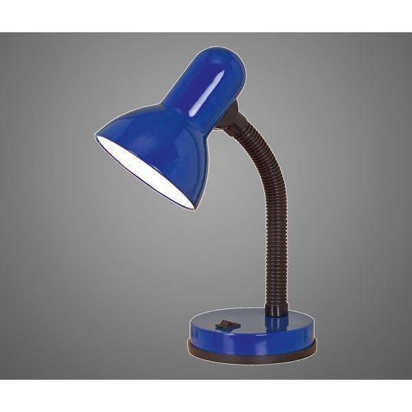 Eglo Basic pöytävalaisin (sininen)