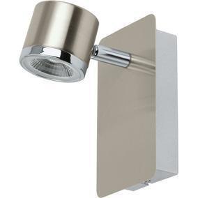 Eglo LED-seinäspotti Pierino
