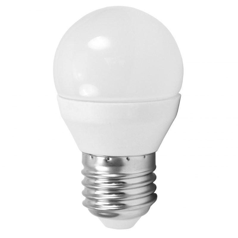 Eglo LM-E27-LED G45 4W 3000K