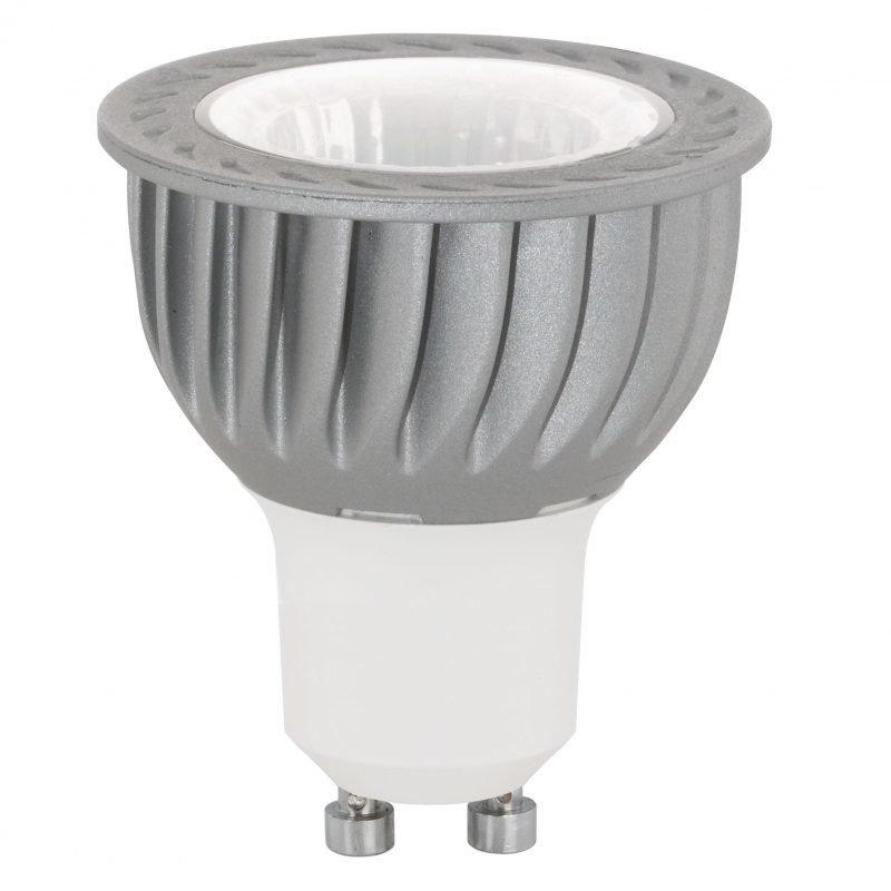 Eglo LM-GU10-LED 5W 4000K SET/2