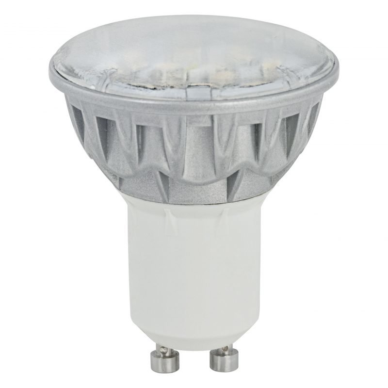 Eglo LM-GU10-LED 5W LED 4000K SET/2