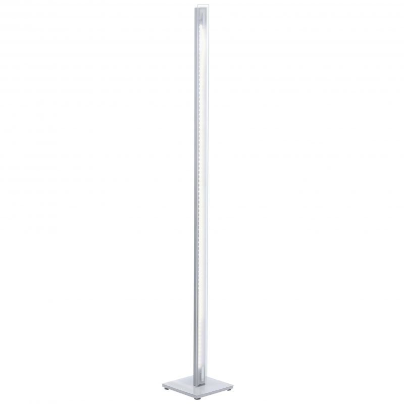 Eglo Lattiavalaisin LED LEPORA 151 cm kromi