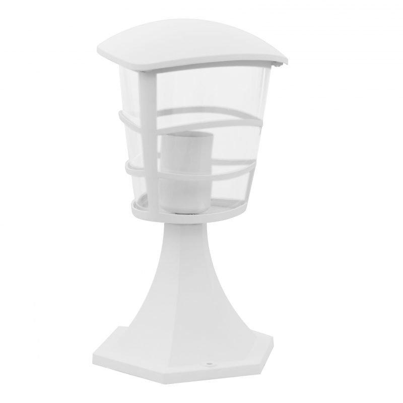 Eglo Maalyhty ALORIA 30 cm alumiini valkoinen IP44