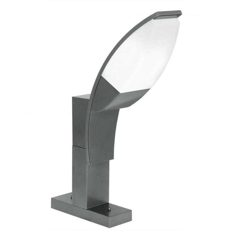 Eglo Maavalaisin PANAMA 1 LED 50 cm antrasiittii IP44