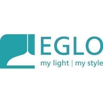 Eglo Pöytävalaisin LED GEXO musta
