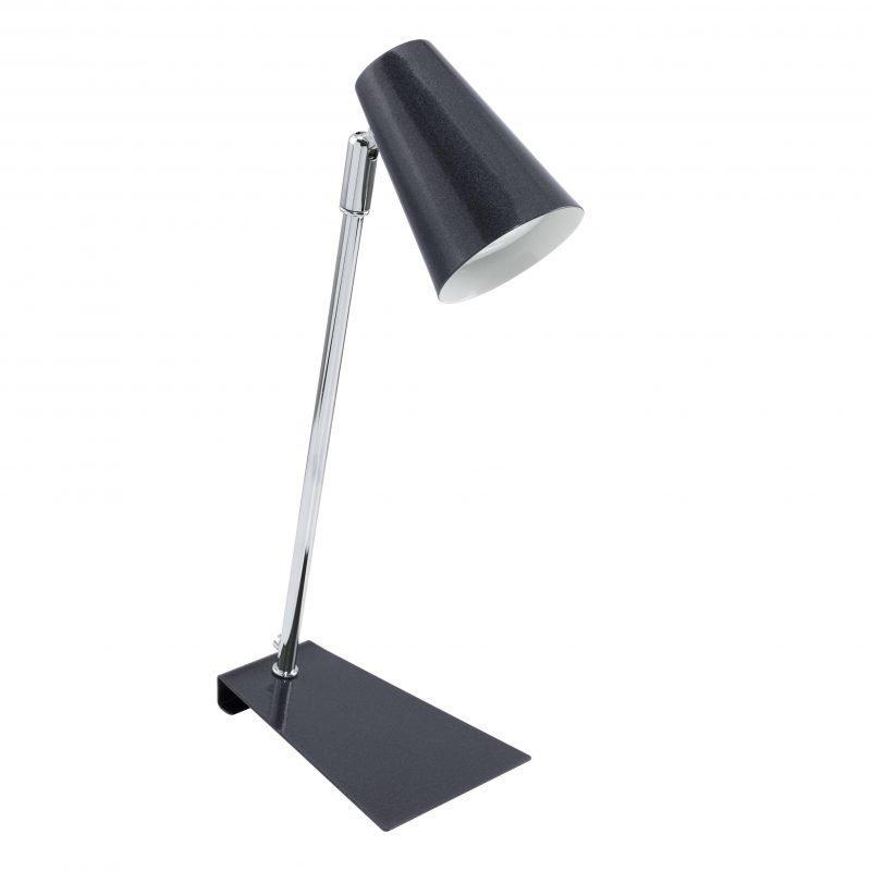 Eglo Pöytävalaisin LED TRAVALE antrasiitti