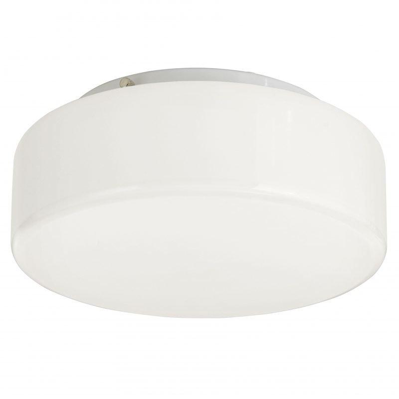 Eglo Plafondi BALLA Ø 25 cm valkoinen