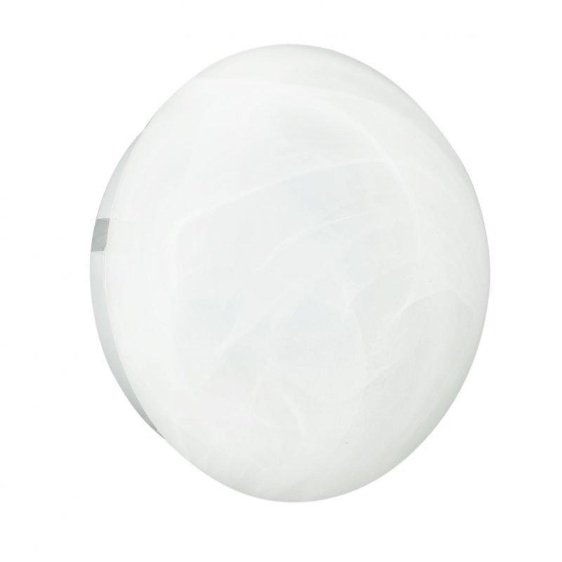 Eglo Plafondi BARI 1 Ø 21 cm alabasterilasi