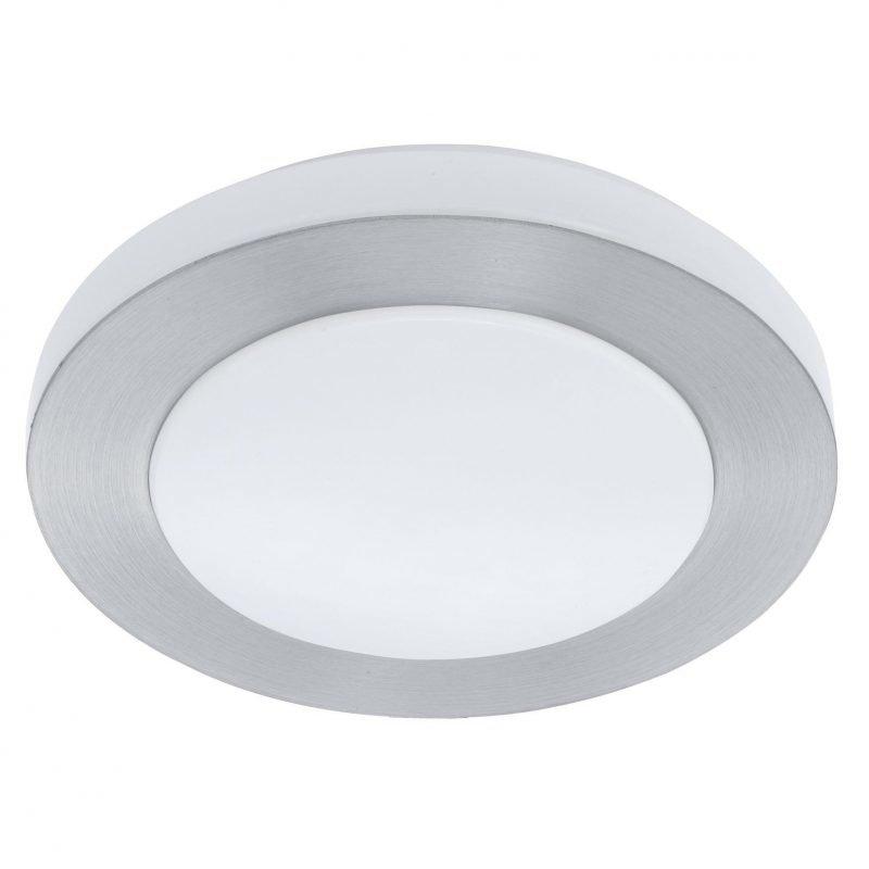 Eglo Plafondi CARPI 22W valkoinen