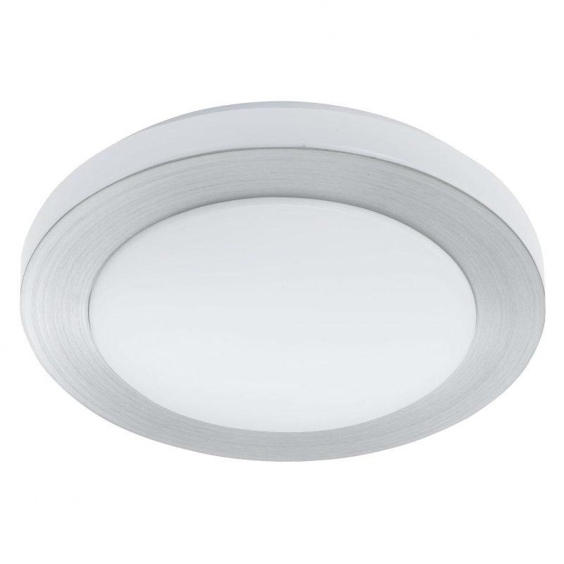 Eglo Plafondi CARPI 40W valkoinen