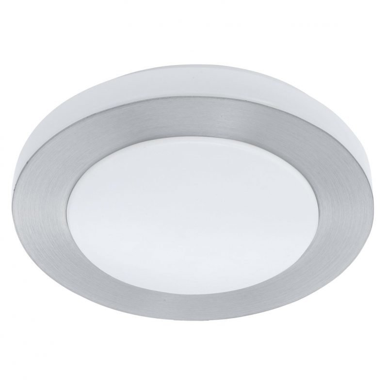 Eglo Plafondi LED CARPI Ø 30 cm valkoinen