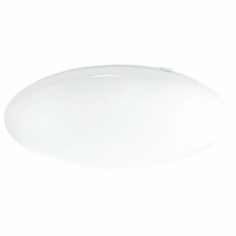 Eglo Plafondi LED GIRON Ø 48 cm valkoinen