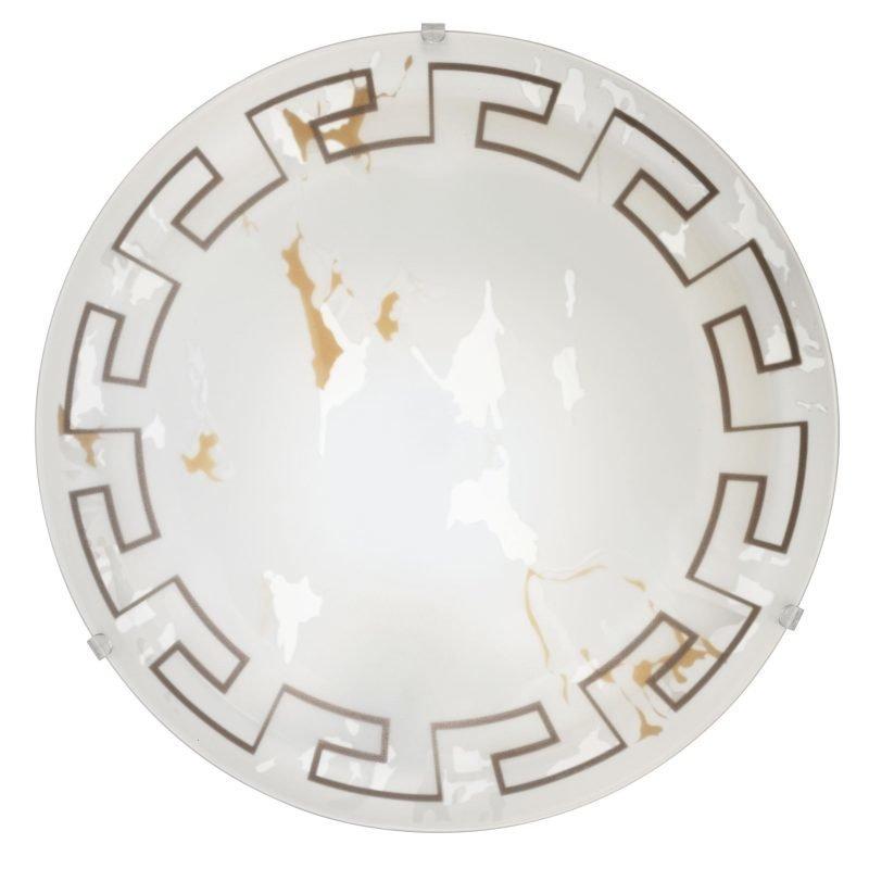 Eglo Plafondi LED TWISTER Ø 39