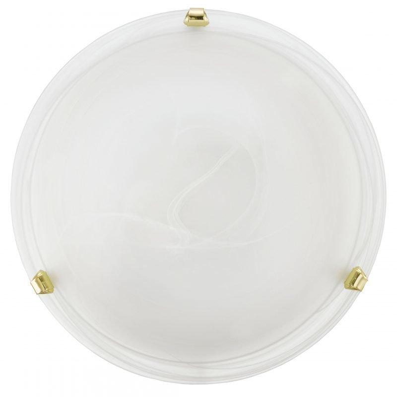 Eglo Plafondi SALOME Ø 30 cm alabasterilasi