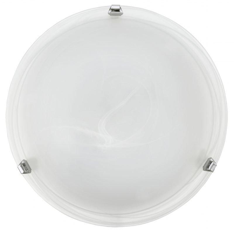 Eglo Plafondi SALOME Ø 40 cm alabasterilasi