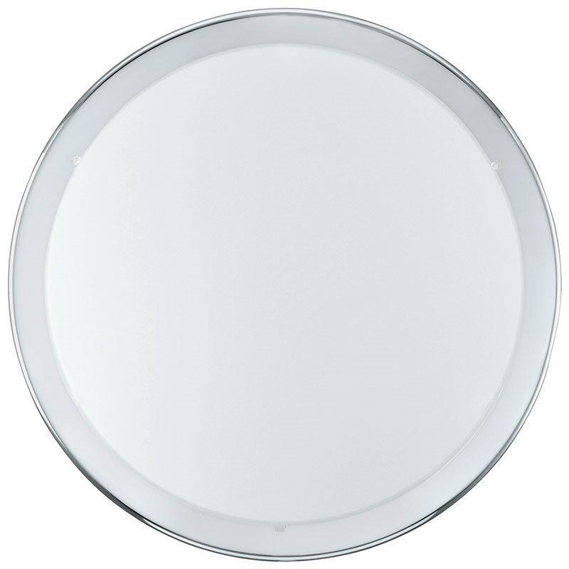 Eglo Planeetta LED Plafondi Valkoinen