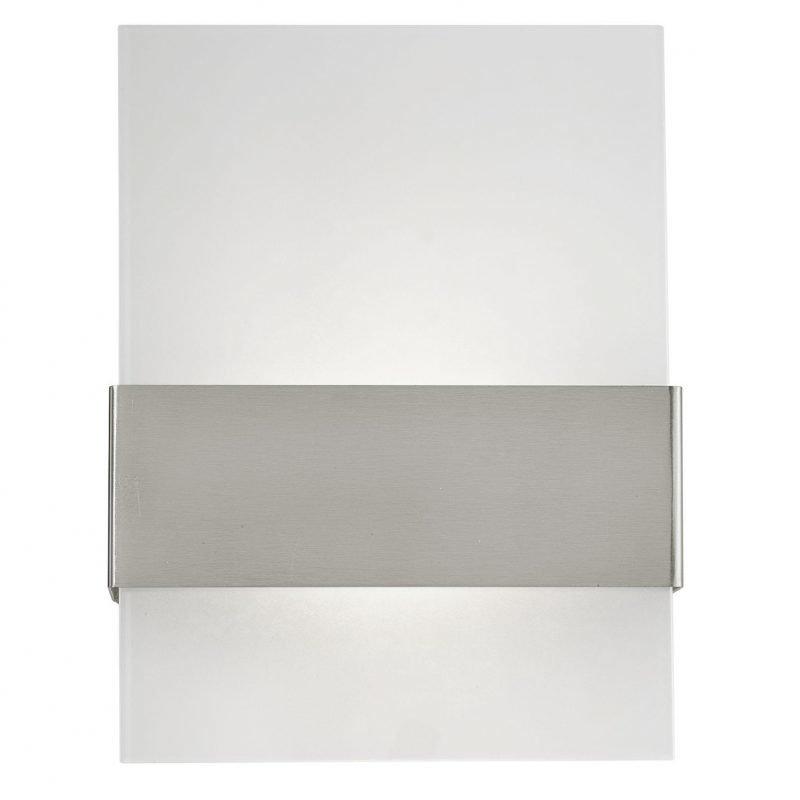 Eglo Seinävalaisin ulos NADELA LED 2x2