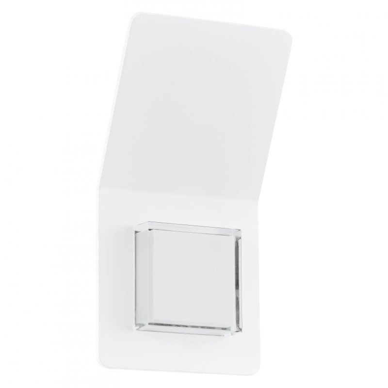 Eglo Seinävalaisin ulos PIAS LED 2x2