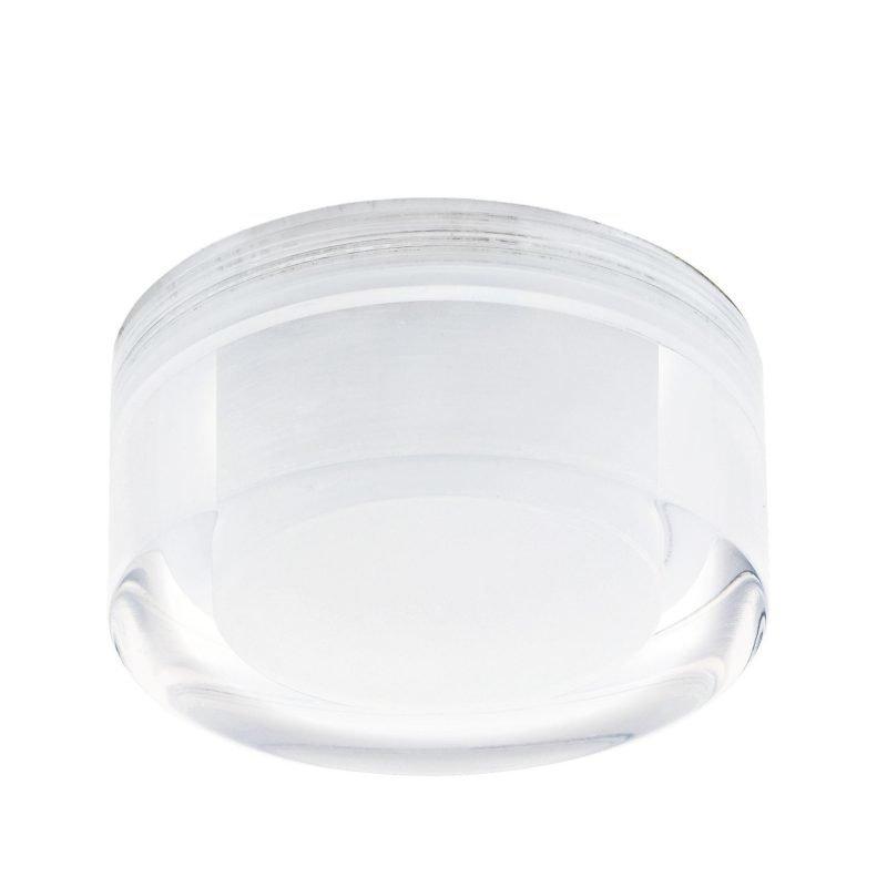 Eglo Spotti LED TORTOLI upotettava valkoinen