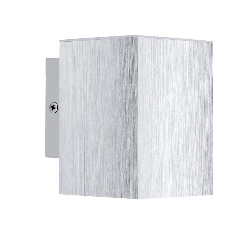 Eglo Ulkoseinävalaisin LED MADRAS 2 1x3W alumiini