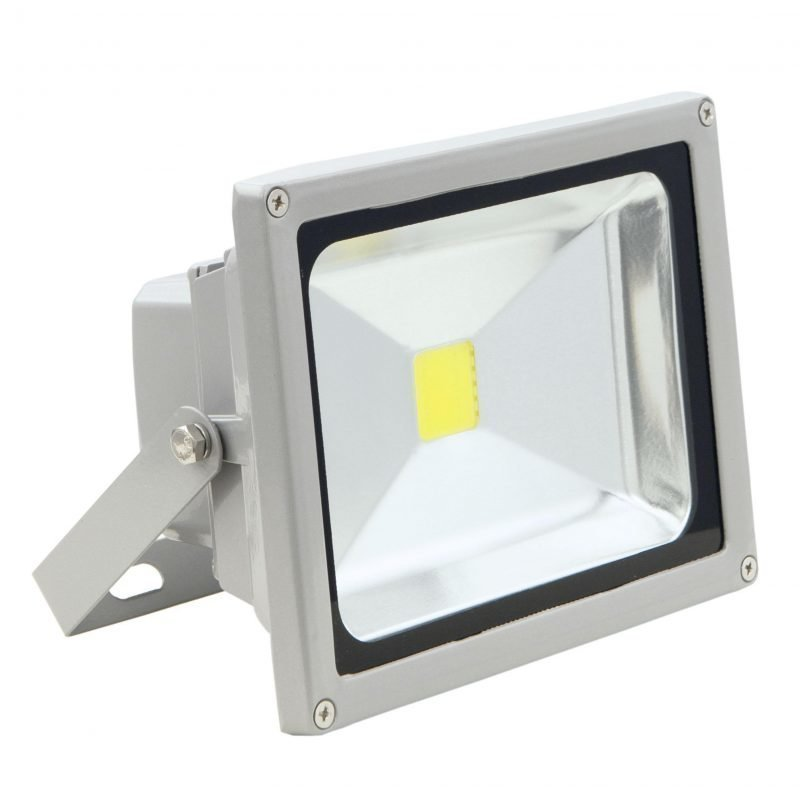 Eglo Valonheitin FADEO LED 10W hopea IP44