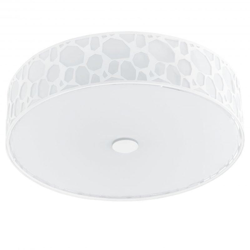 Eglo plafondi LED KARLANDA valkoinen