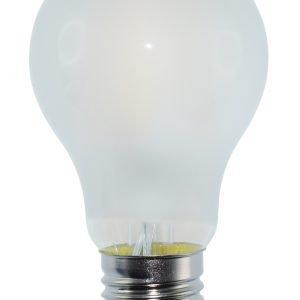 Electrogear Led Filamenttilamppu Vakio 4w E27 400lm 3000k 10 Kpl