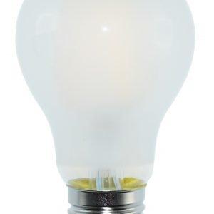Electrogear Led Filamenttilamppu Vakio 6w E27 600lm 3000k 10 Kpl