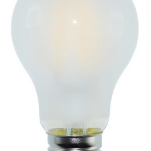 Electrogear Led Filamenttilamppu Vakio 8w E27 800lm 3000k 10 Kpl