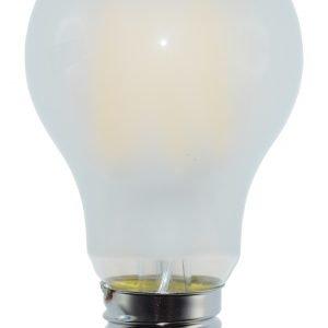 Electrogear Led Filamenttilamppu Vakio10 Kpl 8w E27 Himmennettävä 3000k