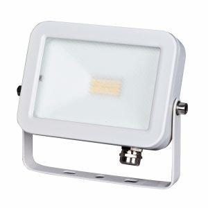 Electrogear Led Valonheitin Litteä Valkoinen 10 W