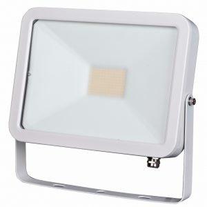 Electrogear Led Valonheitin Litteä Valkoinen 50 W